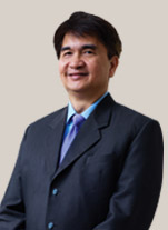 FREDERICK E. REYES, Vice President & Head, Human Resources (since January 1, 2015)