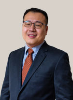 GEORGE T. CHEUNG, Senior Vice President & Head, Commercial Operations (since January 1, 2015)