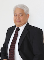WILFREDO OSCAR T. ONGLAO, Vice President, Supply Chain